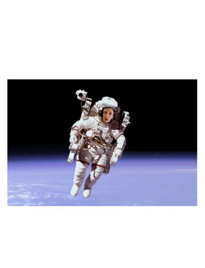 astronautjessie